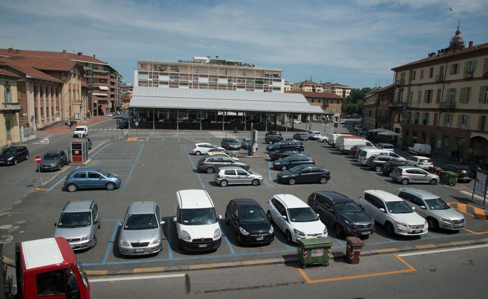 Fotoinserimento nuova piazza cavour saluzzo cn for Interno 2 saluzzo capodanno